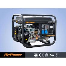 ITC-POWER 4KVA tragbare Generator Benzin Generator Hause
