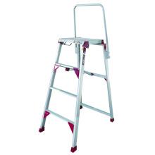 Trabajo plataforma aluminio 0.50 ~ 1.5m alto