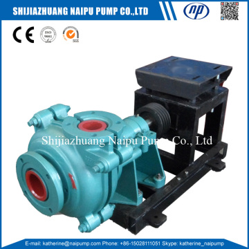 4/3 CAH Slurry Pump for Tailings Mining