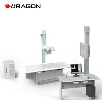 Hochfrequenzmedizinische Röntgendurchleuchtungsmaschine für Verkauf