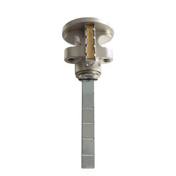 Handle Lock Parts Brass Rim Lock Cylinder