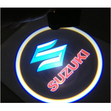 High Power LED Car Door Light Car Courtesy Door Light LED Laser Welcome Decorative Light