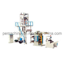 Film Blowing painting connect-line Machine(CE)