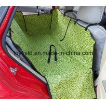 Pet Bed Cobertura de banco de fornecimento Dog Car Seat Cover