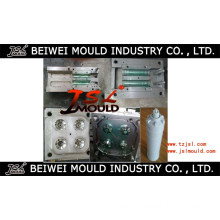 Plastic Inline Water Purifier Filter Hoursing Injection Mold