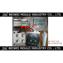Molde Inline plástico da injeção Injetando do filtro do purificador da água