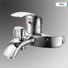 Bec de robinet de cascade de baignoire de remplacement portable