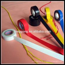 Fertigung, Fabrik PVC elektrische Band der Isolierung
