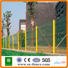 hot dipped galvanized heavy zinc temporary fence
