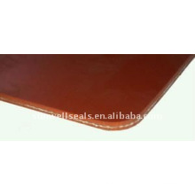 Cloth Inserted Silicone Rubber manufacturer