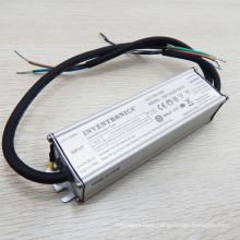 Inventronics 42W waterproof & dimmable driver Constant current 1050mA with 5 years warranty EBC-042S105DV