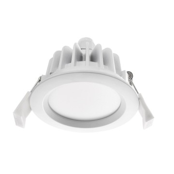 IP65 Wifi control 9W led downlight montado en superficie