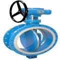 steam gas oil butterfly valve dn600 ss butterfly valve class 150