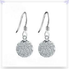 Joyería de la manera de la joyería de la manera del pendiente 925 joyería de la plata esterlina (SE025)