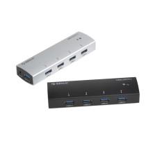 Hub en aluminium 4port USB3.0