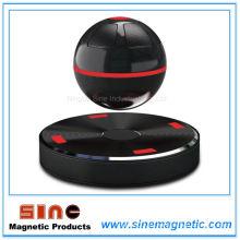 Mini Levantamiento Magnético Bluetooth Altavoz / Audio & Negocios Regalo