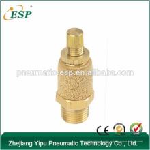 Hecho en China productos populares Accesorios neumáticos Silenciadores BESL