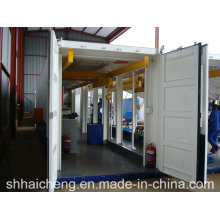 Modular/Prefabricated/Shipping Container Clinic From Shanghai (shs-mc-clinic002)