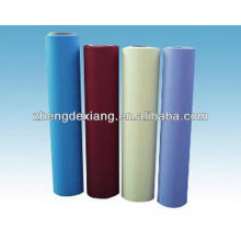 Blue/Black/Red/Green/Brown Stretch Film for Pallet Wrap