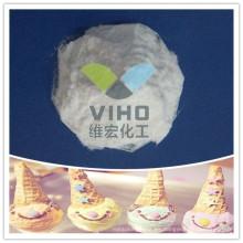 Grado alimenticio CMC Sodio Carboximetil Celulosa