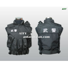 bullet proof tactical vest