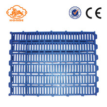 Injection Molding Hard Plastic Hog Slatted Flooring