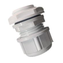 Prensa-cabo de nylon de plástico PG7 ip68 à prova d'água