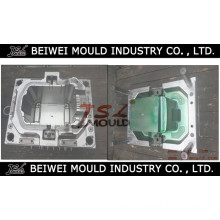 Quality Plastic Injection Mop Bucket Mould