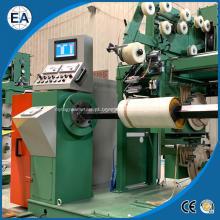 Máquina enroladora de fio de bobina de transformador automático