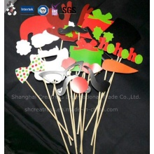 Different Types Cake Decorations with Eco-Friendly Material