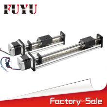 Guía lineal de bajo costo Nema 23 Motor para impresora