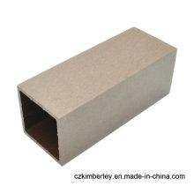 Environmental-Protecting plástico de madeira composto WPC Post