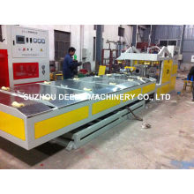 Pipe Belling Machine for Pipe Line