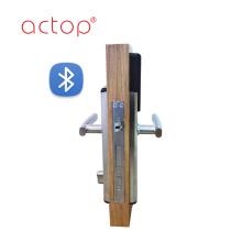 Serrure de porte numérique d'appartement Bluetooth