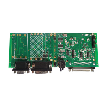 Universal Air Conditioner PCB Board