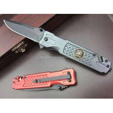 Alumínio Handle Survival Knife (SE-028)
