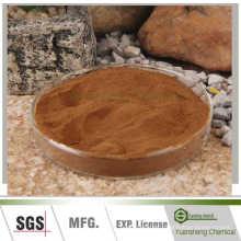 Lignosulfonato de Sodio y Aditivo para Lodos de Agua de Carbón
