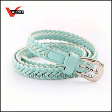 Attractive Special braided elastic belt