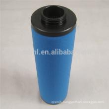 Supply 1 micron precision filter DD500 2901032200,air filter DD500 2901032200