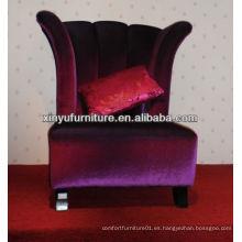 Venta de sillas de madera antigua XY4885