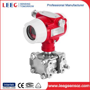 4-20mA Industrie Differenzdruck Messumformer mit LCD Display