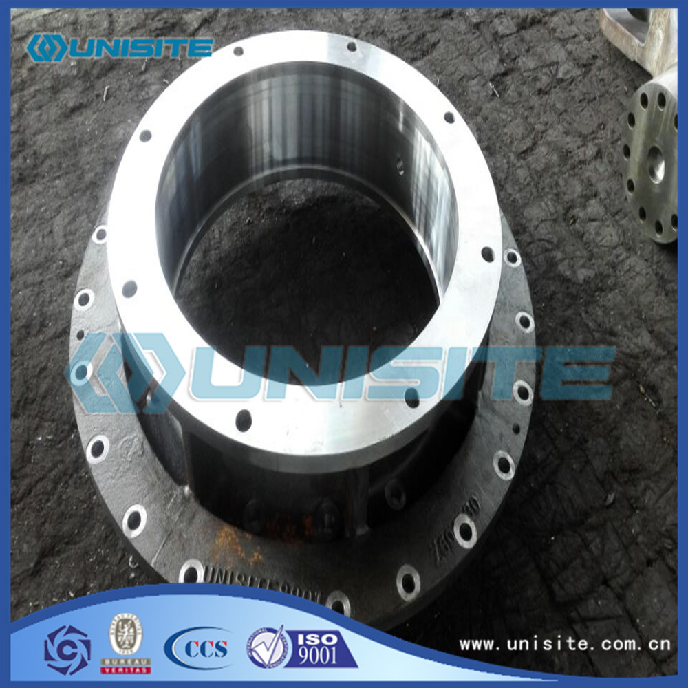 Mouths Marine Steel Suction
