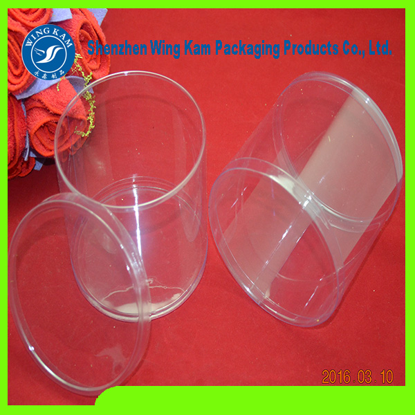 Plastic soft Blister Tube Container(6)