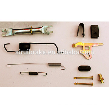 S760 brake hardware spring and adjusting kit for Escape