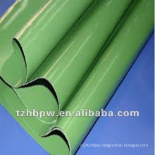 High tensile & tear resistance PVC knifed-coated fabric