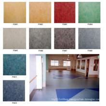 Heterogeneous PVC Flooring 2.6mm*1.83m*20m/Roll