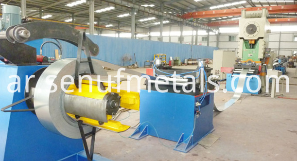 Cable tray Lintel Roll Forming Machines (2)