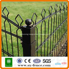 welded wire fence home and garden fence