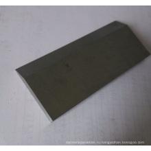 Поддержки по специальной форме и размерам деталей из Цементированного карбида