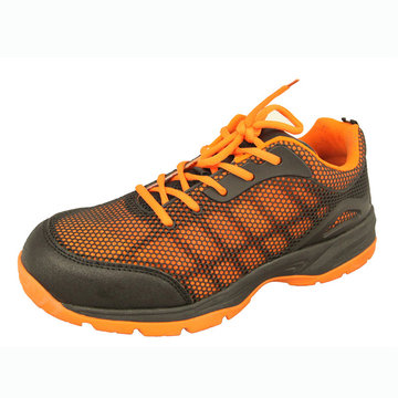 KPU Upper Safety Jogger Schuhe